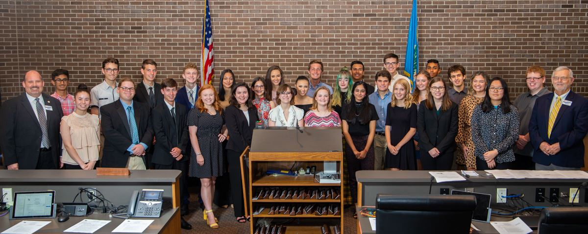 Youth City Council seeks sophomore applicants
