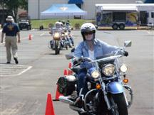 Motorcycle Course