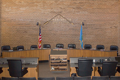 City Council Highlights May 19, 2020