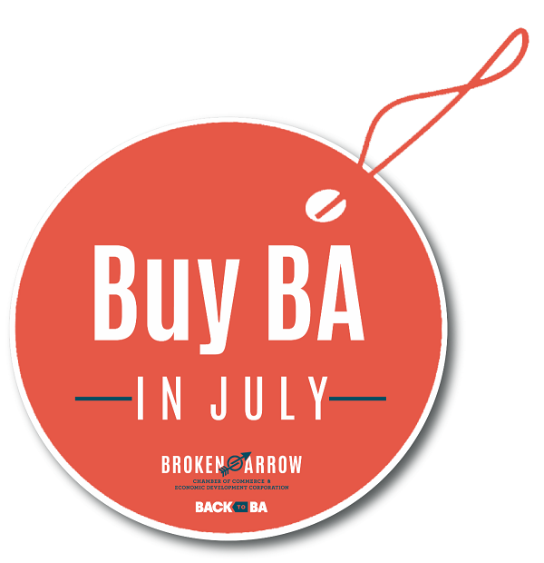 Buy BA in July!