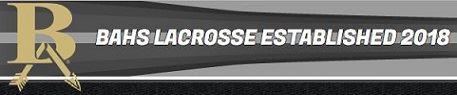 Lacrosse (9-12th Grade)