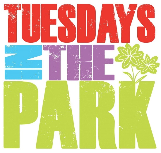 Tuesdays in the Park 2021